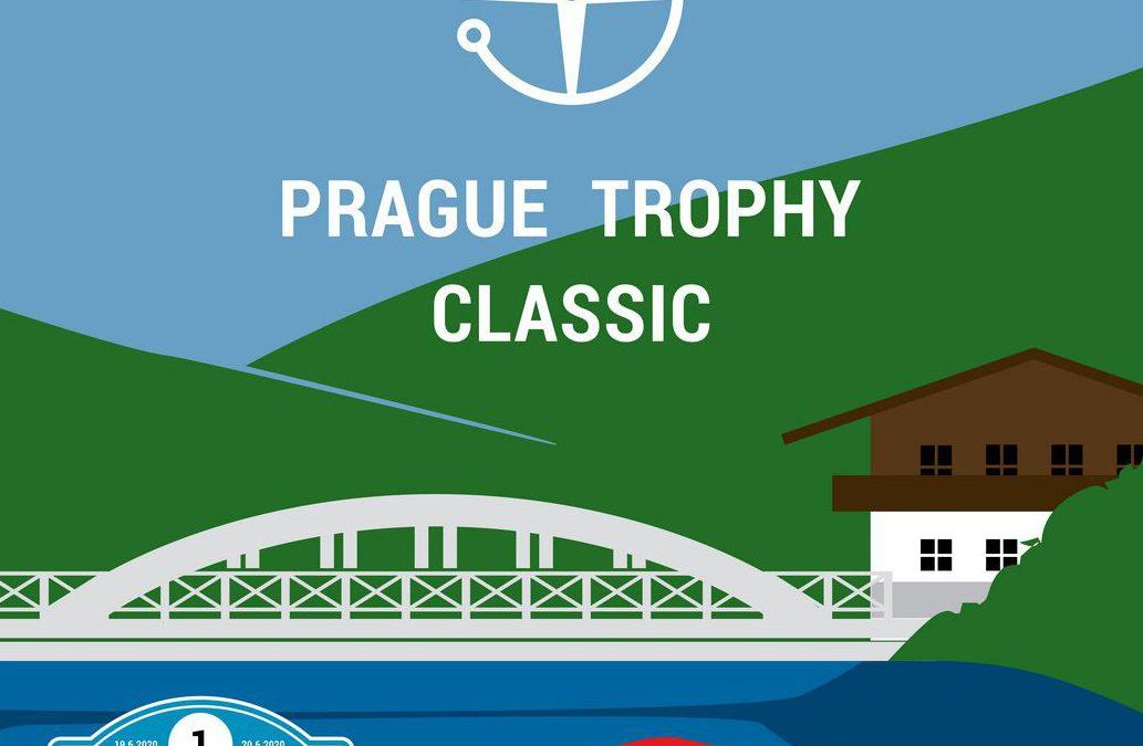 Prague Trophy Classic – přesunut na rok 2021