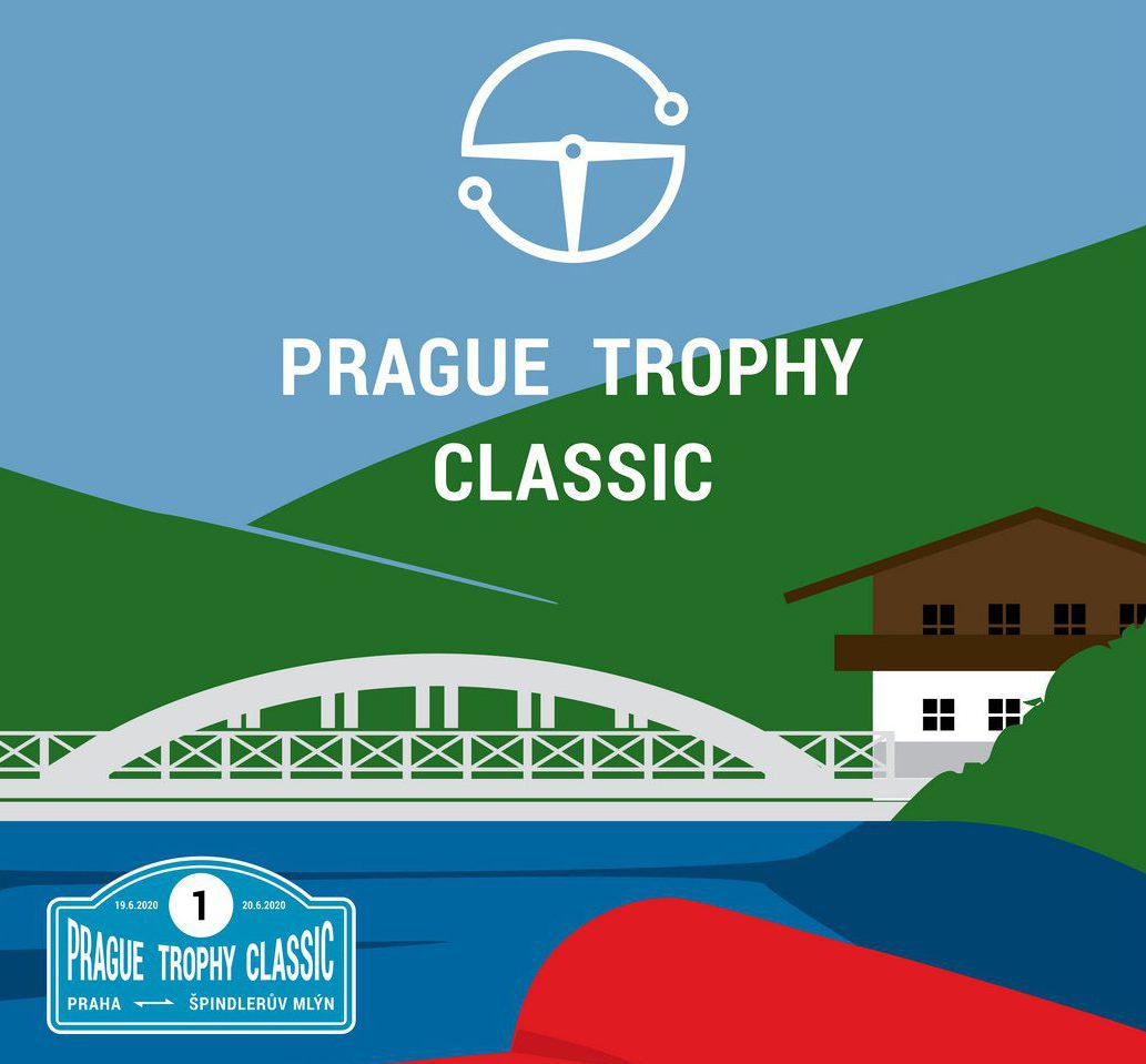 PRAGUE TROPHY CLASSIC 2020 – 1. ROČNÍK